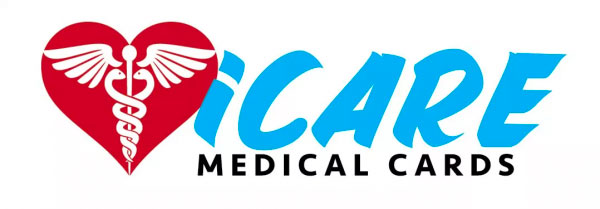 icare medical cards
